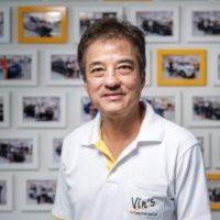 Vincent Khong Boss 1