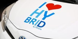benefits of driving hybrid car in singapore